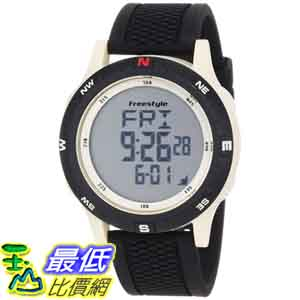 [美國直購 USAShop] Freestyle Men's Shark Classic Watch 779024 _mr $1375