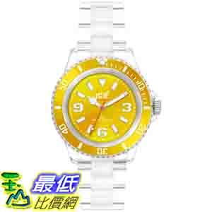 [美國直購 USAShop] Ice-Watch Unisex Classic Watch CL.YW.U.P.09 $2570