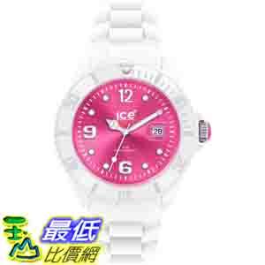 [美國直購 USAShop] Ice-Watch Unisex Ice-White Watch SI.WP.B.S.10 $2549