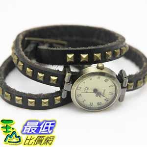 [美國直購 USAShop] Promotion Cow leather watches women/men watches High quality ROMA watch header $547