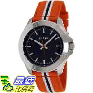[美國直購 USAShop] Fossil 手錶 Men's Retro Traveler Watch AM4478 _mr $3016