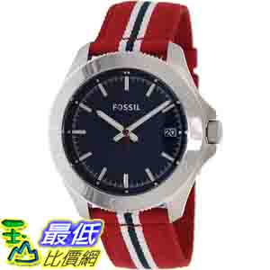 [美國直購 USAShop] Fossil 手錶 Men's Retro Traveler Watch AM4479 _mr $3016