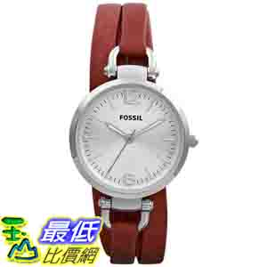 [美國直購 USAShop] Fossil 手錶 Women's Georgia Watch ES3157 _mr $3347
