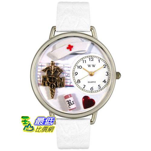 [美國直購 USAShop] Whimsical 手錶 Unisex RN in Silver Watch U0620008 _mr $2087