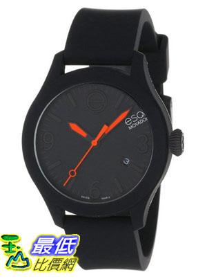 [美國直購 USAShop] ESQ 手錶 Movado Unisex 07301436 ESQ ONE Round Stainless Steel Watch $6499