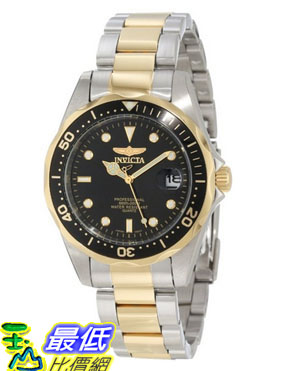 [美國直購 USAShop] Invicta 手錶 Men's 8934 Pro Diver Collection Two-Tone Watch
