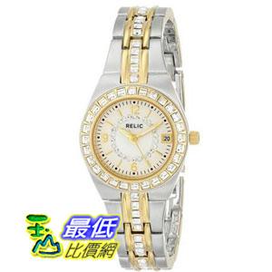 [美國直購] Relic 手錶 Women's ZR11775 Glitz Watch $3223