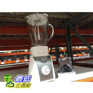 [103限時限量促銷] COSCO 伊萊克斯玻璃壺身果汁機 ELECTROLUX BLENDER EBR2601 EBR2601(內含磨豆器)_C98718 $1931