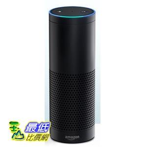 [美國直購] Amazon Echo 揚聲器