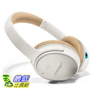 [美國直購] Bose 耳機 QuietComfort 25 Headphones, White $12857