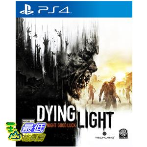 (現金價)  PS4 垂死之光 Dying Light 英文 亞版 $1655