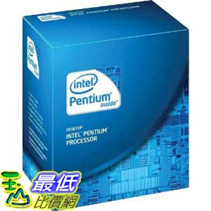 [美國直購 ShopUSA]  Intel Pentium 雙核處理器 Dual-Core Processor G860 3.0 GHz 3 MB Cache LGA 1155 - BX80623G860   $3100
