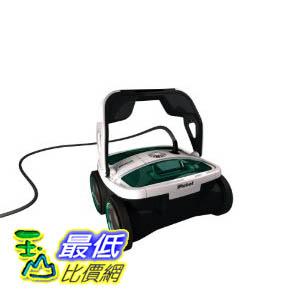 [美國直購 ShopUSA] 游泳池清潔機器人 iRobot Mirra 530 Pool Cleaning Robot M530020 $55100