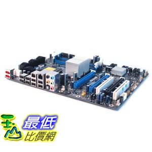 [美國直購 ShopUSA] Genuine 主機板 Intel BLKDX38BT, DX38BT Extreme Series ATX Desktop System Motherboard Logic Board Main Board Intel X38 DDR3 SDRAM LGA775 1333 MHz Compatible Part Numbers: BLKDX38BT, D85848-505, DX38BT   $3218