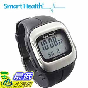 [美國直購 ShopUSA] Smart 手錶 Health Walking Heart Rate Monitor, Watch & Step Counter All-in-one - EZ4U702  $1099