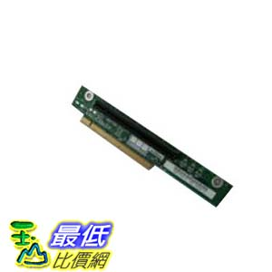 [美國直購 ShopUSA] Intel 轉接卡 ASHPCIEUP 1U PCI Express Riser Card SR1530SH   $904