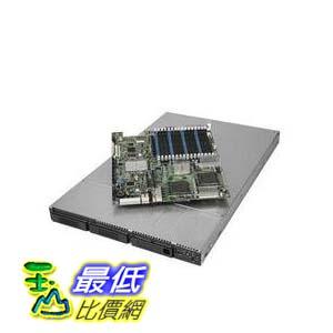 [美國直購 ShopUSA] Intel 驅動器 Server System SR1560SF (shoffner/dowling 2-S) Fixed Drive Integrated Syste   $17218
