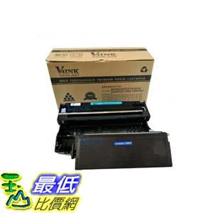[美國直購 ShopUSA]  (1 Drum + 1 Toner) 硒鼓 V4INK ? New Compatible Brother DR510 + TN570 (TN540) Compatible Drum Unit and Toner cartridge   $2080