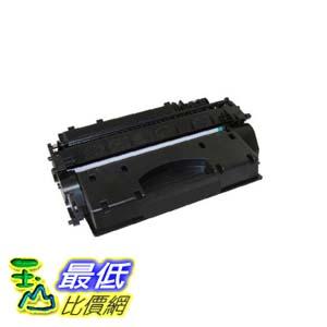 [美國直購 ShopUSA] 碳粉夾適用 HP 05X (CE505X) Compatible 6500  Toner Cartridge _T01dd