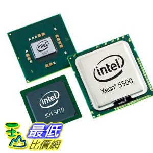 [美國直購 ShopUSA] Intel 低電壓處理器 BX80574L5420A Quad-Core Xeon L5420 Low Voltage Processor   $3145