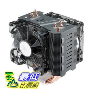 [美國直購 ShopUSA] Cooler 散熱器 Master Hyper N520 - CPU Cooler with Copper Base and 5 Heat Pipes (RR-920-N520-GP) by Cooler Master $2016