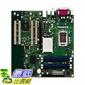 [美國直購 ShopUSA] Intel 主機板 BOXD915PGNX Intel 915P Express Socket775 ATX Motherboard with Sound $1588