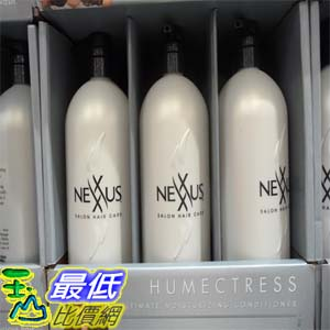 [美國直購] 超級香NEXXUS HUMECTRESS 潤髮乳 CONDITIONER 44OZ C452646