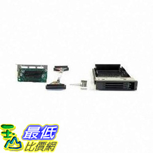 [美國直購 ShopUSA] Intel 電纜 OPT SR2400 6TH DRV KIT-SCSI CABLES DRV CARRIER ( ADRSIXDRIVE ) $719