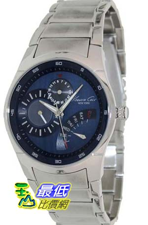 [美國直購 USAShop] Kenneth Cole 手錶 Men's Automatic Watch KC9220 _mr   $5105
