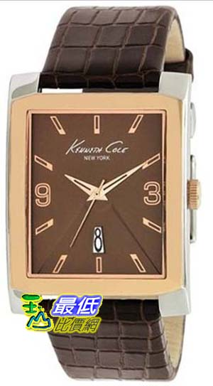 [美國直購 USAShop] Kenneth Cole 手錶 Men's Modern Core Watch KC1783 _mr   $2367