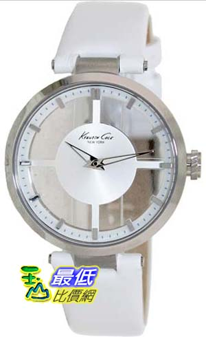 [美國直購 USAShop] Kenneth Cole 手錶 Women's Transparency Watch KC2609 _mr   $2746