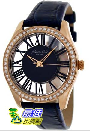 [美國直購 USAShop] Kenneth Cole 手錶 Women's Watch KC2757 _mr   $3140