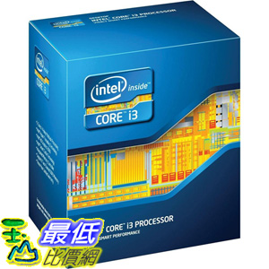 [美國直購 ShopUSA] Intel 雙核處理器 Core i3-3220 Dual-Core Processor 3.3 Ghz 3 MB Cache LGA 1155 - BX80637i33220 by Intel $5197