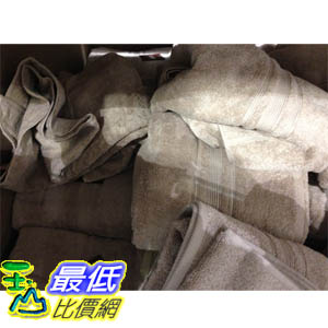 _%[玉山最低比價網] COSCO GRANDEUR 印度進口純棉浴巾 亞麻色 尺寸:76X147公分 _C597001 $317