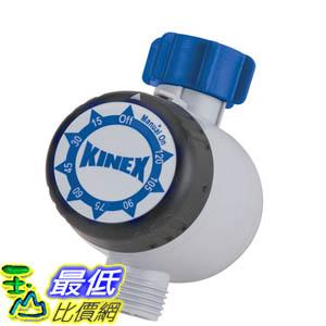 [美國直購 ShopUSA] Kinex 定時器 4100 Mechanical Water Timer $706