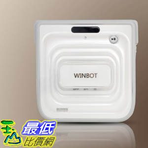 [美國直購] 擦玻璃機器人  WINBOT W730, the Window Cleaning Robot, for Framed or Frameless Windows
