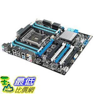 [美國直購 ShopUSA] ASUS 主機板 P9X79 WS LGA 2011 Intel X79 SATA 6Gb/s USB 3.0 SSI CEB Intel Motherboard $26559