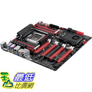 [美國直購 ShopUSA] ASUS 主機板 Rampage IV Extreme LGA 2011 Intel X79 SATA 6Gb/s USB 3.0 Extended ATX Intel Motherboard $29999