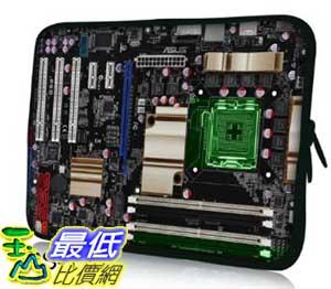 [美國直購 ShopUSA] NEW 主機板 Fashion design Computer motherboards 11.6 12 12.1 12.5 inch Neoprene soft Notebook  $787