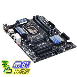 [103美國直購 ShopUSA] Gigabyte 主機板 Z87 LGA 1150 2 Way SLI HDMI DVI ATX Motherboard (GA-Z87X-D3H) $6259