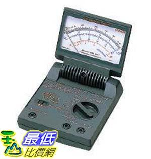 [103玉山網] 日本三和SANWA 指針萬用表AU-32 $5500