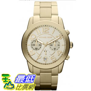 [美國直購 ShopUSA] Michael Kors 手錶 Women's MK5726 Gold Stainless-Steel Quartz Watch with Beige Dial #1681889947 _mr $8203