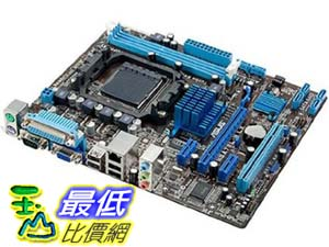 [103美國直購 ShopUSA] ASUS 主機板 M5A78L-M LX PLUS AM3+ AMD 760G Micro ATX AMD ASUS SABERTOOTH 990FX R2.0 AM3+ AMD 990FX SATA 6Gb/s USB 3.0 ATX AMD Motherboard $2532