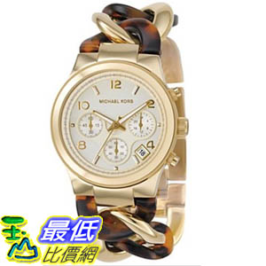 [美國直購 ShopUSA] Michael Kors 手錶 Women's MK4222 Gold Stainless-Steel Quartz Watch with Gold Dial #1681870338 _mr $6287