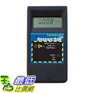 [103美國 INSPECTOR ]放射性核輻射偵測器 Radiation Alert 原子能放射偵測器 $27500
