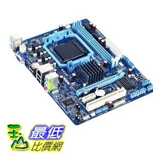 [103美國直購 ShopUSA] Gigabyte 主機板 AM3+ AMD DDR3 1333 760G Micro ATX Motherboard GA-78LMT-S2 $2315
