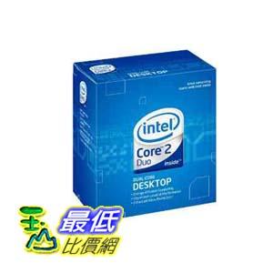 [103美國直購 ShopUSA] Intel 雙核處理器 Core 2 Duo E6750 Dual-Core Processor, 2.66 GHZ, 4M L2 Cache, 1333MHz FSB, LGA775 $4499