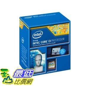 [103美國直購 ShopUSA] Intel 處理器 I3-4340 3.6 GHz LGA1150 Processor BX80646I34340 $6919
