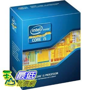 [103美國直購 ShopUSA] Intel 四核處理器 Core i5-3470S Quad-Core Processor 2.9 Ghz 6 MB Cache LGA 1155 - BX80637I53470S $8351