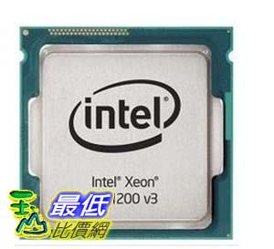 [103 玉山網 裸裝] Intel XEON E3-1230V3 散片CPU 正式版 PK I7 4770S 4770 4770K $10255